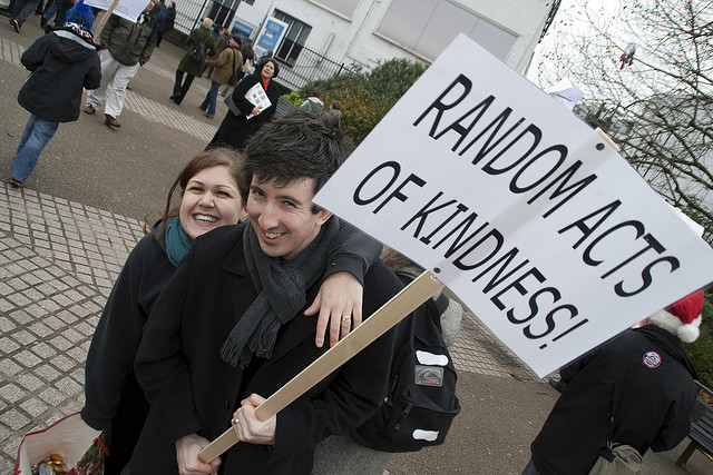 The Kindness Dividend