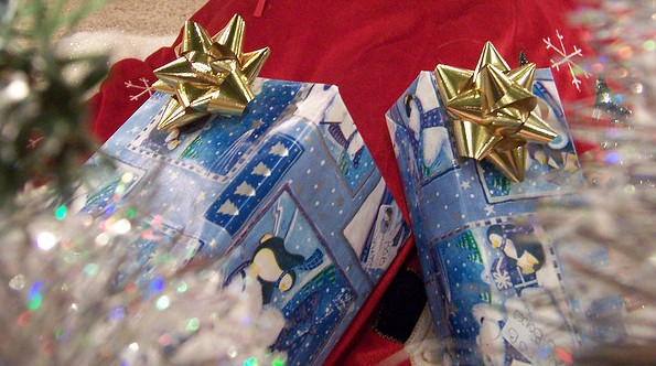This Holiday Season: The Gift of Permission