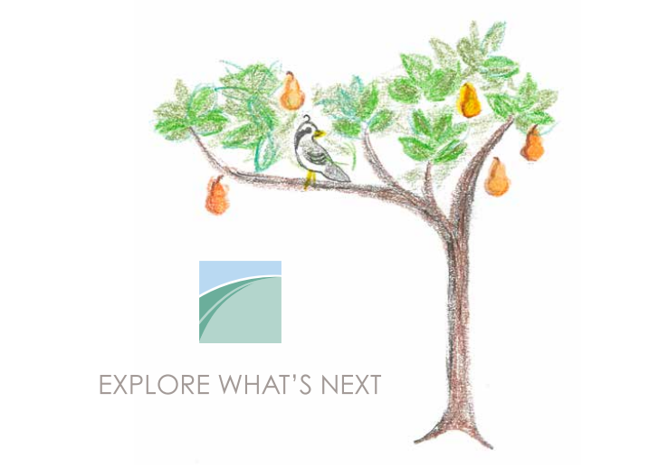 Happy Holidays From All of Us at Explore What's Next!