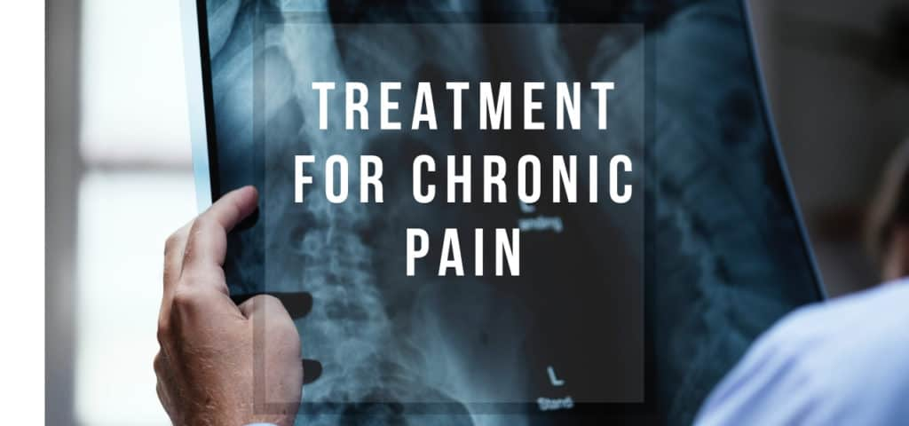 Treatment for Chronic Pain