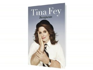 4 Rules That Will Change Your Life, by Tina Fey