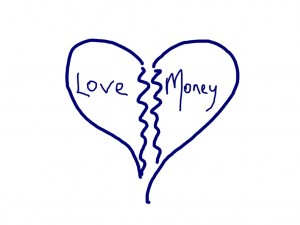 Negotiating the Minefield of Money in Marriage