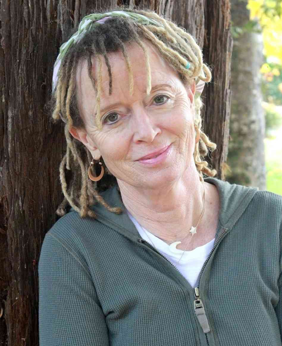 Anne Lamott (my latest girl crush) On Perfectionism