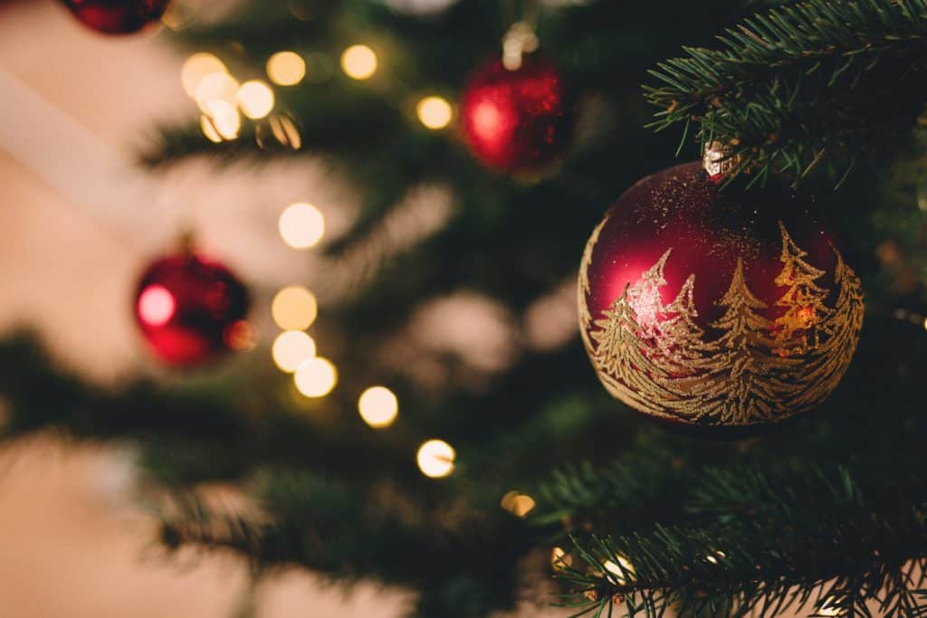 5 Blog Posts Just In Time For the Holidays
