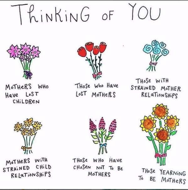 6 Dark Sides of Mother's Day