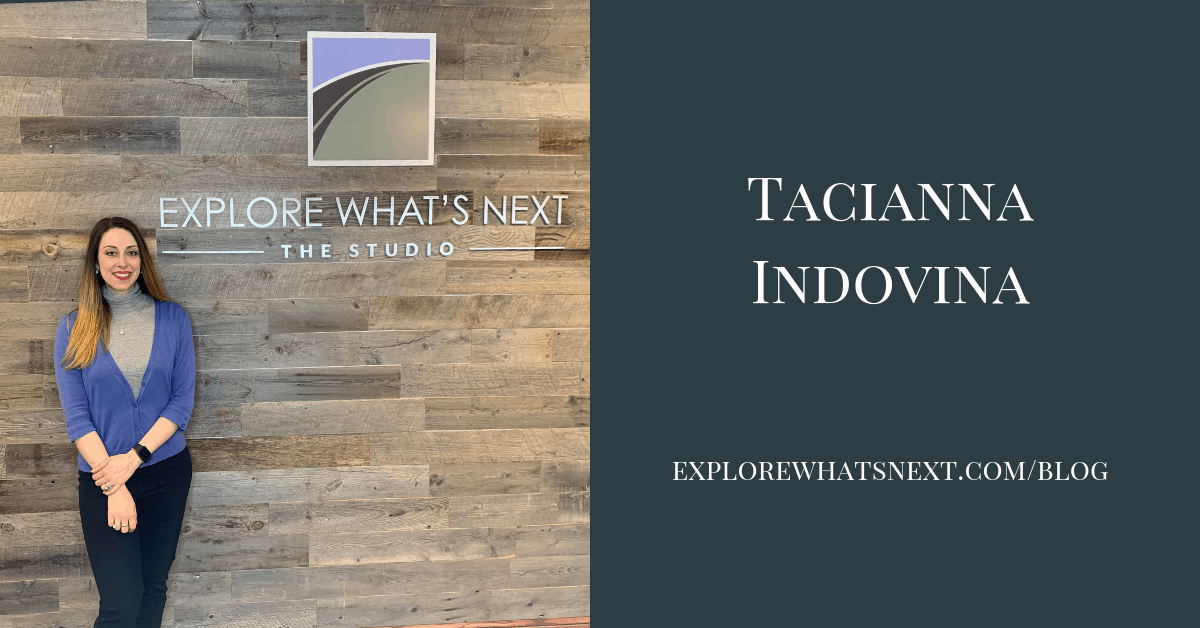 Interview With Tacianna Indovina