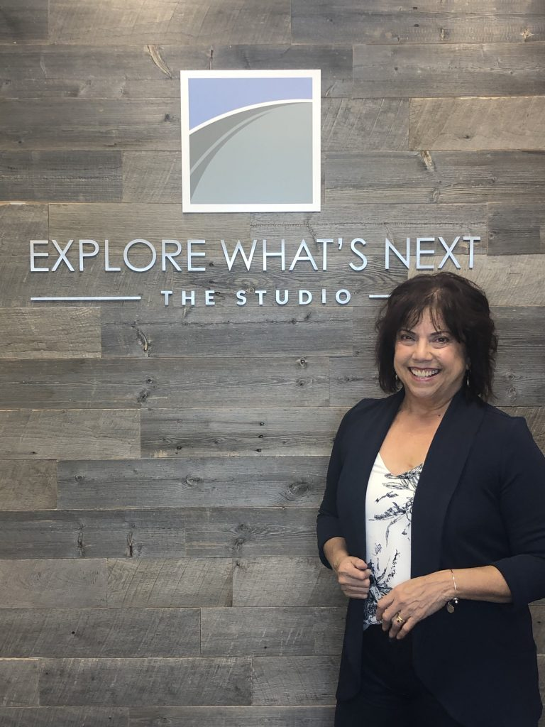 The Studio at Explore What's Next