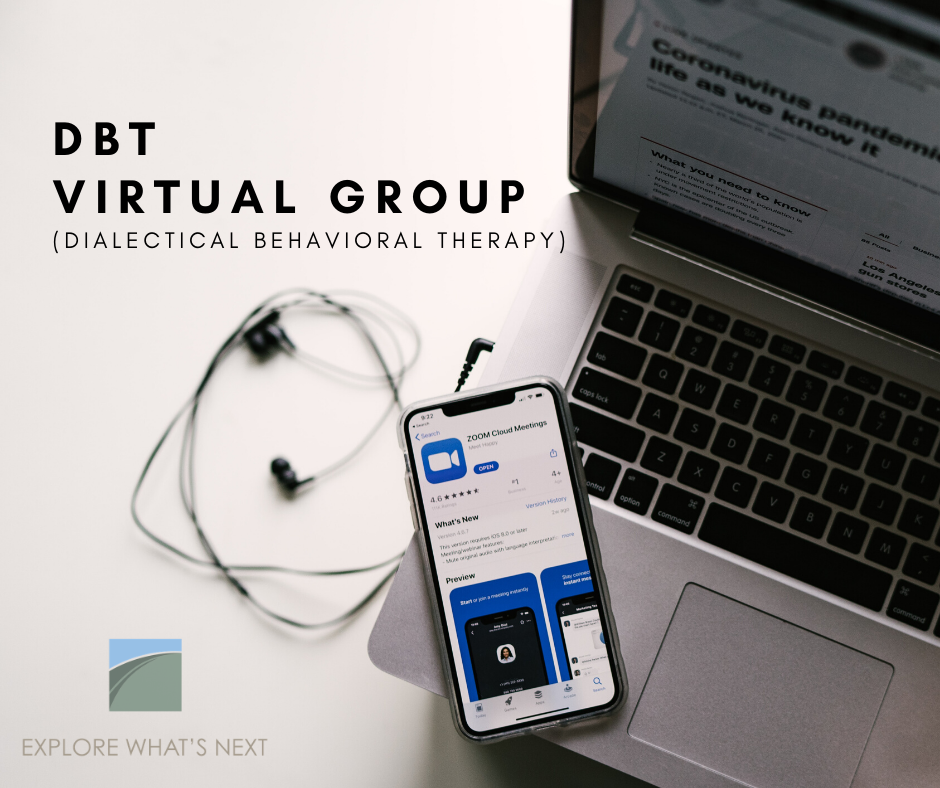 DBT (Dialectical Behavioral Therapy) Group Info
