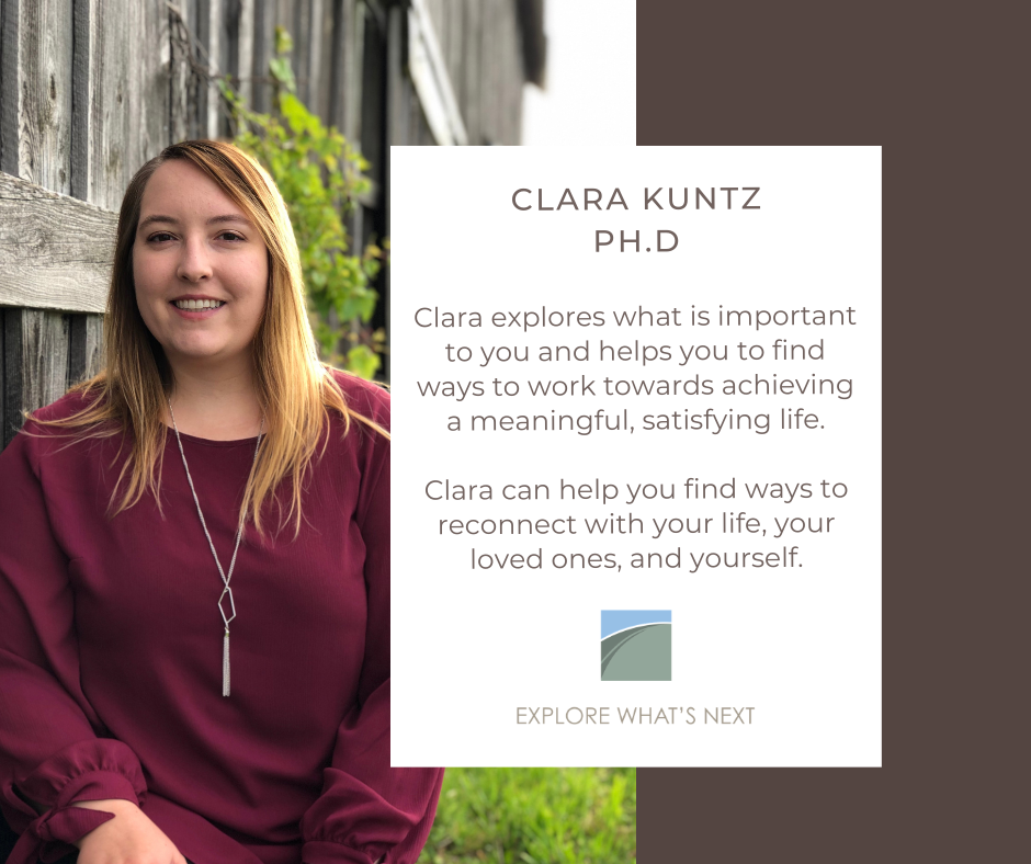 Clara Kuntz, Ph.D.